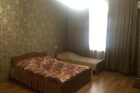Сдается комната посуточнов Сочи, переулок Рахманинова, 34.
