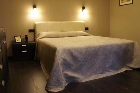 Сдается 1-комнатная квартира посуточнов Екатеринбурге, ул. Амундсена,  55.