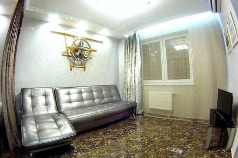 Сдается 1-комнатная квартира посуточнов Екатеринбурге, ул. Репина, 80.