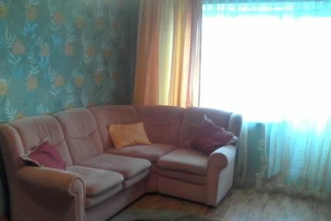 Сдается 1-комнатная квартира посуточнов Лиде, Советская 5.
