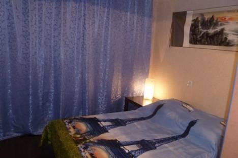 Сдается 2-комнатная квартира посуточнов Екатеринбурге, Советская, 62.