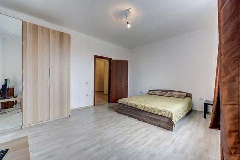Сдается 2-комнатная квартира посуточно в Санкт-Петербурге, Областная, 1.
