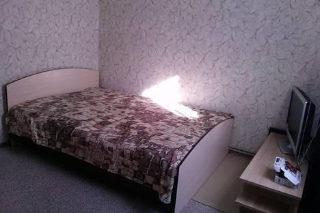 Сдается 1-комнатная квартира посуточнов Форосе, БАГРИЯ 55..НАХИМОВСКИЙ Р-Н.
