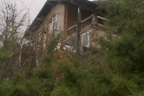 Сдается коттедж посуточно в Новороссийске, c.Мысхако,ул.Новая Заречная 28.
