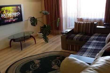 Сдается 1-комнатная квартира посуточно в Павлограде, Харьковская 106.
