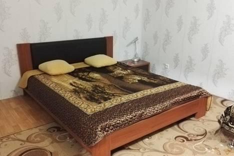 Сдается 1-комнатная квартира посуточнов Ханты-Мансийске, ул. Рознина, 46.