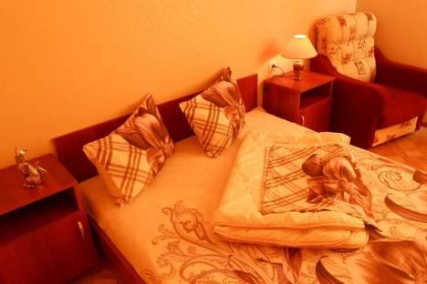 Сдается 1-комнатная квартира посуточно в Ставрополе, ул. 45 Параллель, 4\1.