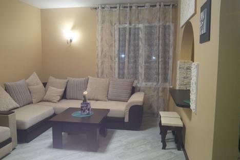 Сдается 1-комнатная квартира посуточно в Сочи, ул. Поселок Мирный, ул.Тросниковая 24.