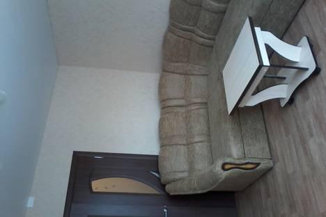 Сдается 2-комнатная квартира посуточнов Чебаркуле, 8Марта,132.