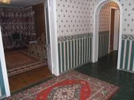 Сдается посуточно 3-комнатная квартира в Саратове. 76 м кв. академика Антонова 33 а