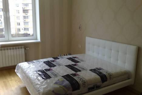 Сдается 1-комнатная квартира посуточно в Новочебоксарске, Советская, 65.
