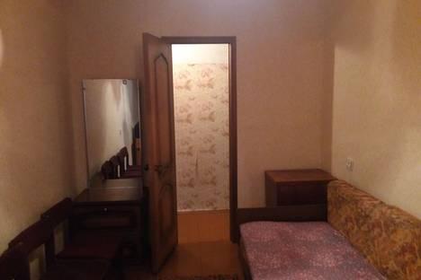 Сдается 2-комнатная квартира посуточнов Серпухове, ул. Гражданская, 12.