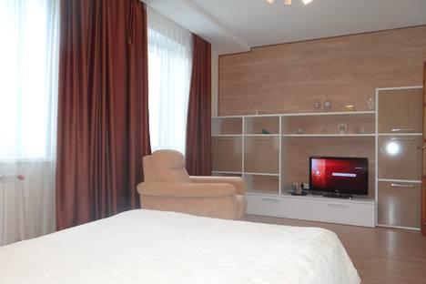 Сдается 2-комнатная квартира посуточнов Пензе, Пушкина 51.