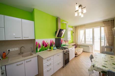 Сдается 1-комнатная квартира посуточно в Анапе, Симферопольское шоссе  1а.