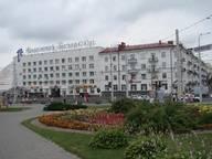 Сдается посуточно 3-комнатная квартира в Витебске. 77 м кв. Замковая ул., 21