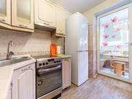Сдается посуточно 2-комнатная квартира в Екатеринбурге. 62 м кв. ул. Ярославская, 17