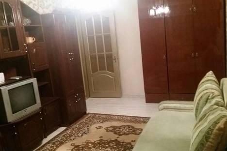 Сдается 1-комнатная квартира посуточно в Кобрине, ул. Калинина, 5.