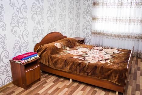 Сдается 2-комнатная квартира посуточнов Магнитогорске, ул. Зеленый лог, 27.