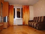 Сдается посуточно 1-комнатная квартира в Санкт-Петербурге. 0 м кв. Седова, 23