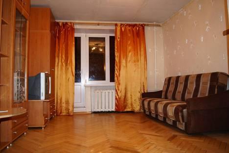 Сдается 1-комнатная квартира посуточнов Санкт-Петербурге, Седова, 23.