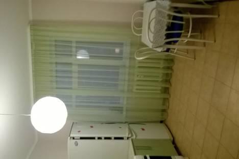 Сдается 1-комнатная квартира посуточнов Оренбурге, Северный проезд, 16/1.