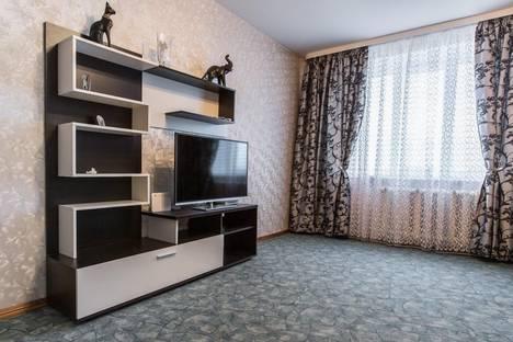 Сдается 2-комнатная квартира посуточно в Гомеле, ул. Ново-Полесская, 4.