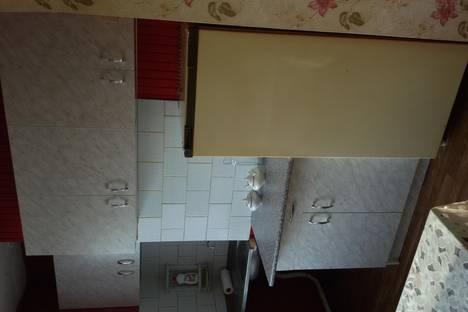 Сдается 2-комнатная квартира посуточно, Коммунистическая 2.