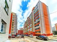 Сдается посуточно 1-комнатная квартира в Смоленске. 45 м кв. ул. Воробьева, 5