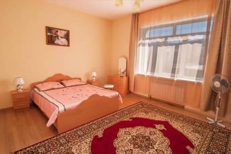 Сдается 3-комнатная квартира посуточно в Кисловодске, Герцена, 5.