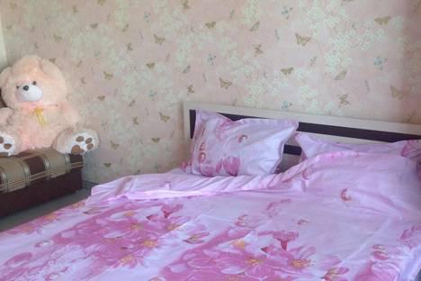 Сдается 1-комнатная квартира посуточнов Гатчине, проспект 25 октября.