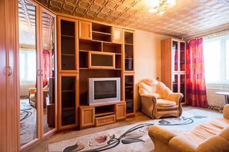 Сдается 1-комнатная квартира посуточнов Санкт-Петербурге, проспект Энгельса, 115.