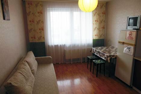 Сдается 1-комнатная квартира посуточно в Екатеринбурге, ул. Таганская, 89.