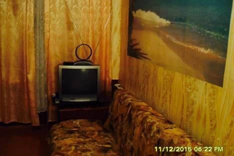 Сдается 2-комнатная квартира посуточнов Борисоглебске, ул. Третьяковская, 44 /1.