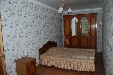 Сдается 2-комнатная квартира посуточно в Атырау, Махамбета, 118 Б.