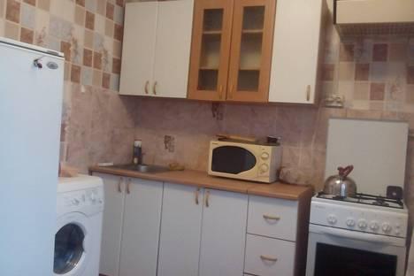 Сдается 2-комнатная квартира посуточно в Ижевске, Пушкинская, 280.