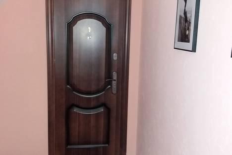 Сдается 1-комнатная квартира посуточно в Светлогорске, Калининградский пр-т, 5а.