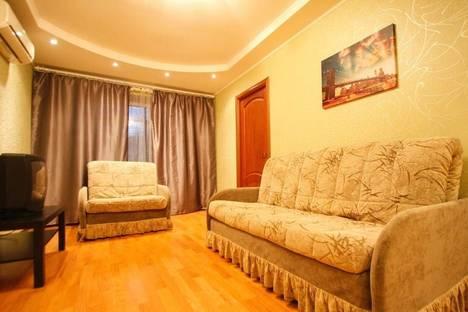 Сдается 2-комнатная квартира посуточнов Мытищах, Олимпийский пр-кт, д 15, корп 4.