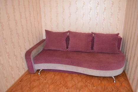 Сдается 1-комнатная квартира посуточно в Твери, площадь Славы,2.