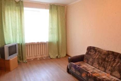 Сдается 1-комнатная квартира посуточно в Твери, Орджоникидзе, 40.
