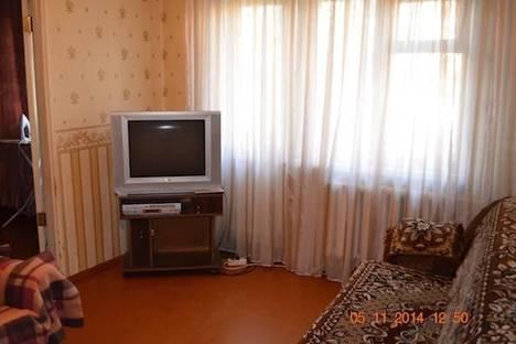 Сдается 2-комнатная квартира посуточнов Твери, Орджоникидзе, 53 к1.