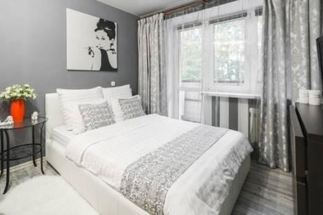 Сдается 1-комнатная квартира посуточно в Минске, Интернациональная, 15.