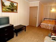 Сдается посуточно 1-комнатная квартира в Ярославле. 38 м кв. ул. Городской вал, 12