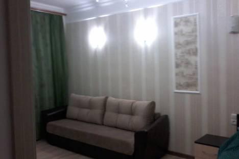 Сдается 1-комнатная квартира посуточно в Ялте, ул. Московская 39.