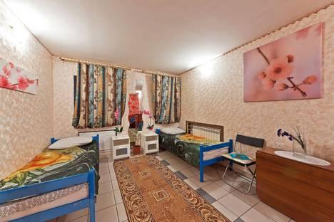 Сдается 3-комнатная квартира посуточнов Санкт-Петербурге, ул. Гончарная, 9.