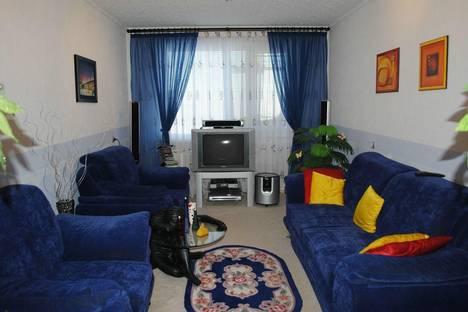 Сдается 3-комнатная квартира посуточно в Керчи, Героев Сталинграда, д.60.