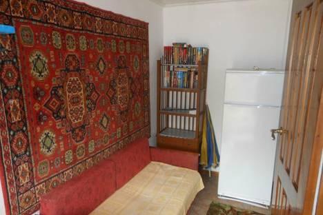Сдается коттедж посуточно в Ейске, Шмидта, 213.