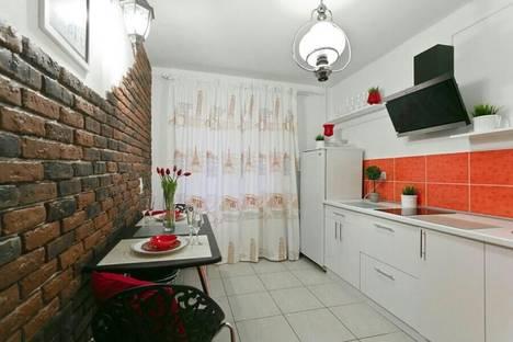 Сдается 2-комнатная квартира посуточно в Минске, Азгура 3 к.