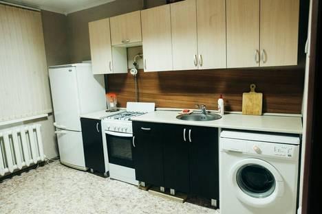 Сдается 4-комнатная квартира посуточнов Нефтекамске, Ленина, 29.
