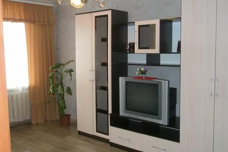Сдается 1-комнатная квартира посуточнов Абзаково, Пушкина, 38.