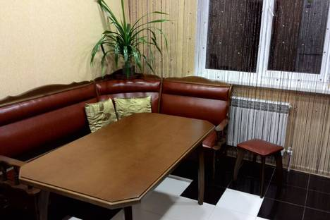Сдается 1-комнатная квартира посуточно в Ессентуках, ул. Кисловодская, 116/а.